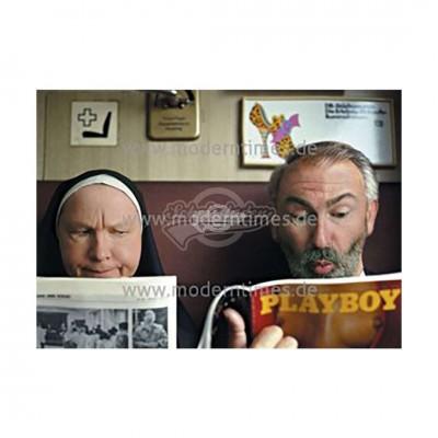 """Postkarte """"Playboy"""" [Bürobedarf & Schreibwaren]"""